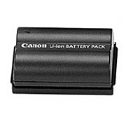 Canon Rechargeable battery for EOS 5D, 30D, 20D, 10D, D60, D30, Digital Rebel and Pro 1, Pro90 IS, G6, G5, G3, G2, G1