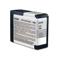 Epson UltraChrome K3 Light Light Black Ink Cartridge