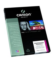 """PhotoSatin Premium RC  270 gsm - 8.5"""" x 11"""""""