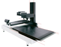Cruse CS Synchron Table ST FA - 48&quot;x72&quot; Scanner