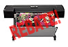 HP Designjet Z3200 44&quot; Photo Printer, P/N Q6719A