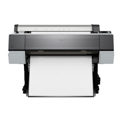 Epson Stylus Pro 9890 44&quot; Printer, P/N SP9890K3