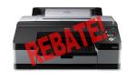 Epson Stylus Pro 4900 Printer, P/N SP4900HDR