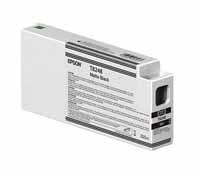 EPSON P6000/P7000/P8000/P9000 Ultrachrome HD Ink 350 ML MATTE BLACK