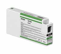 EPSON P7000/P9000 Ultrachrome HD Ink 350 ML GREEN