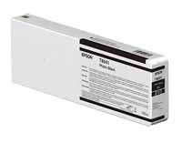 EPSON P6000/P7000/P8000/P9000 Ultrachrome HD Ink 700 ML PHOTO BLACK