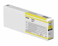 EPSON P6000/P7000/P8000/P9000 Ultrachrome HD Ink 700 ML YELLOW