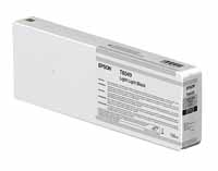 EPSON P6000/P7000/P8000/P9000 Ultrachrome HD Ink 700 ML LIGHT LIGHT BLACK