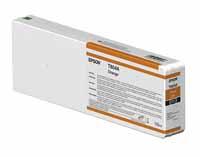 EPSON P7000/P9000 Ultrachrome HD Ink 700 ML ORANGE