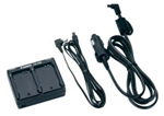 Canon Charge Adapter/ Car Battery Cable Kit, CR560
