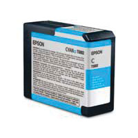 Epson UltraChrome K3 Cyan Ink Cartridge