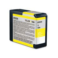 Epson UltraChrome K3 Yellow Ink Cartridge