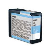 Epson UltraChrome K3 Light Cyan Ink Cartridge