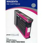 EPSON UltraChrome Magenta Ink Cartridge