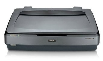 EPSON Expression 11000XL - Photo Scanner, P/N E11000XL-PH