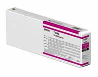 EPSON P6000/P7000/P8000/P9000 Ultrachrome HD Ink 700 ML VIVID MAGENTA