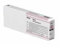 EPSON P6000/P7000/P8000/P9000 Ultrachrome HD Ink 700 ML VIVID LIGHTMAGENTA